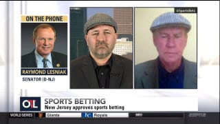 Make Sure Your Gambling Experts Hit Wardrobe Before Going On Air