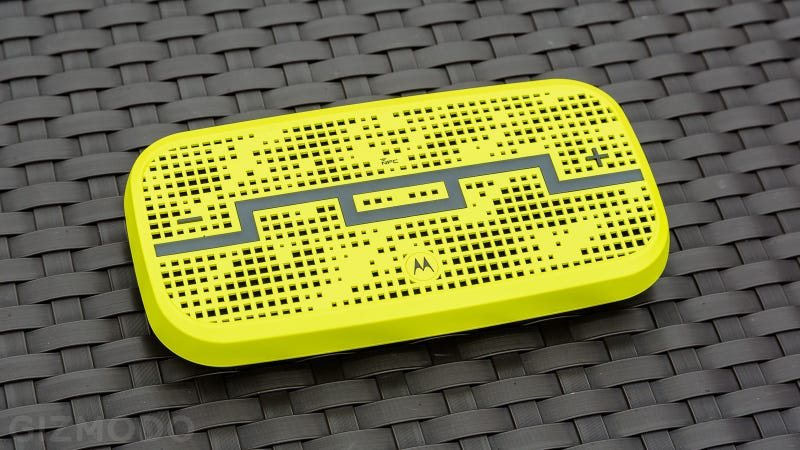 Sol Republic's New Bluetooth Speaker Is a Portable Party Machine
