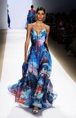 Fashion Show: Rubin Singer