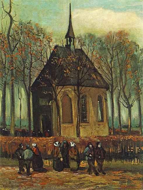 Vincent van Gogh's never-before-seen sketchbooks