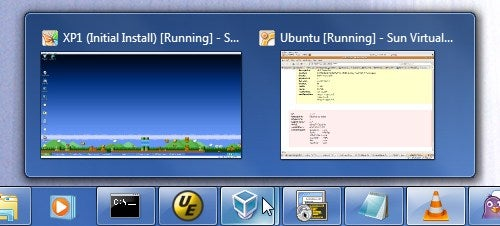 Taskbar Overlord Tweaks the Windows 7 Taskbar
