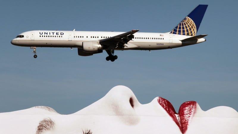 Insane Turbulence Sends Baby Flying, Puts Flight Attendant In ICU