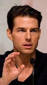 The Rules For Interviewing Tom Cruise