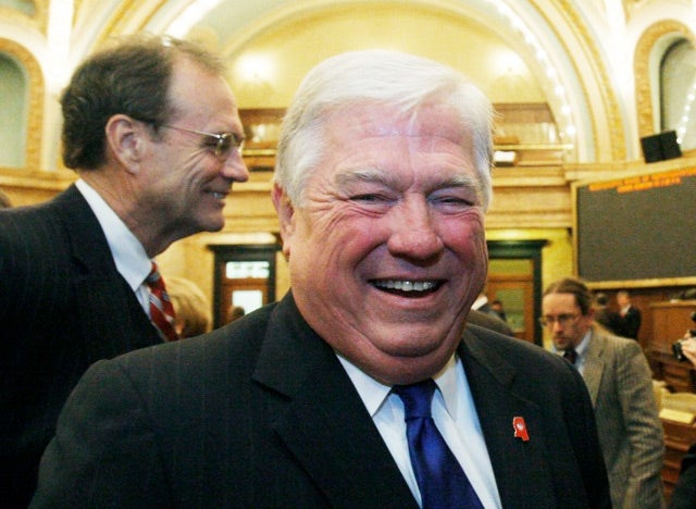 Haley Barbour Is Still Not a Racist