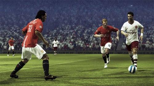 Italian Teen Stabs Father Over FIFA 2009