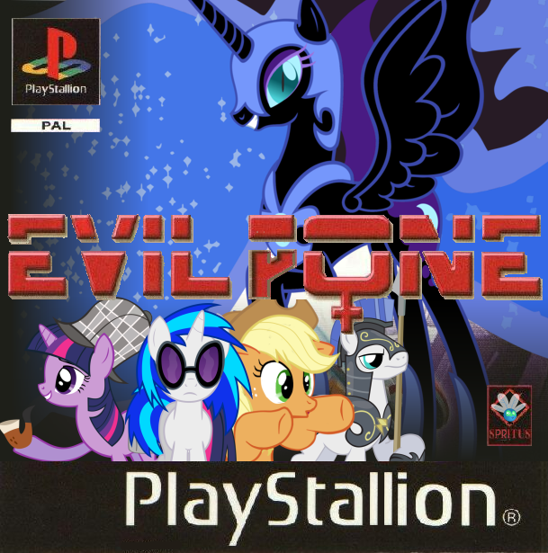 Hoof-Life, Mares of War, and Other Games Reimagined Under Pony-Power