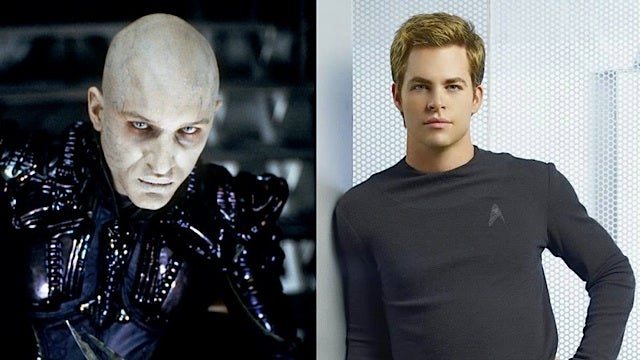 Why McG's new romcom is secretly a Star Trek movie