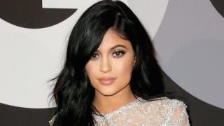 Kylie Jenner: I'm Spiritual, 'Not Materialistic.' Namasté, Kylie.