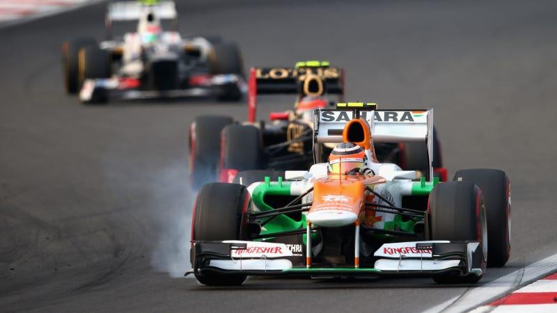 Weekend Motorsports Roundup: October 27-28, 2012