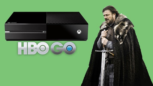 HBO Go Is Finally Coming To Xbox One