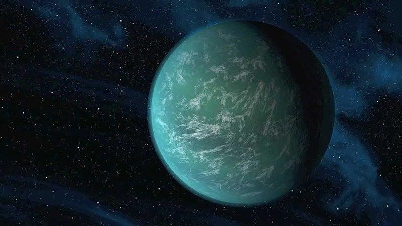 Astrónomos hallan nuevas evidencias de un noveno planeta en el Sistema Solar