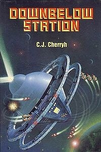 Downbelow Station: Here's how you write a novel