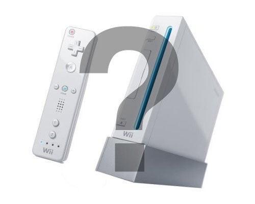 Nintendo Files Trademark For Zii, Is It The Wii 2 Though?