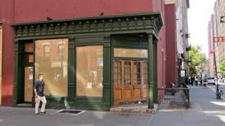 Full Bank Accounts, Empty Storefronts: The Economics Of High-Rent Blight