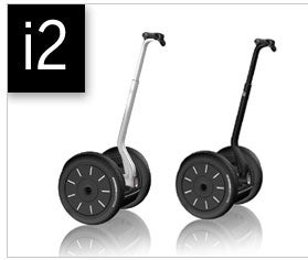 Segway Officially Announces i2 and x2 Models