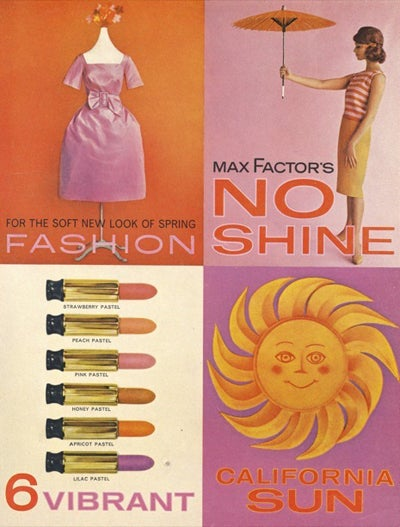 Max Factor: The Man Behind The Makeup