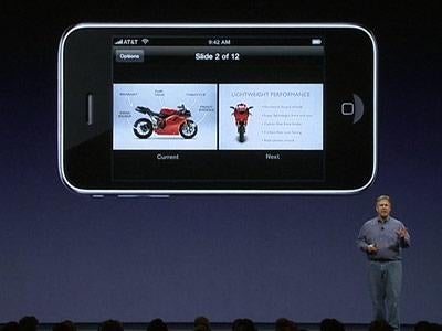 25 Things You Can Remote Control With Your iPhone