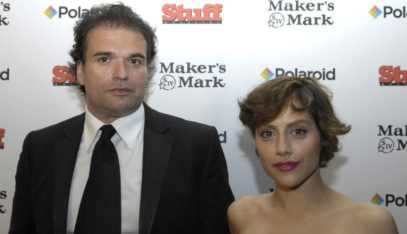 Second Lab Test Shows Brittany Murphy May Have Been Poisoned