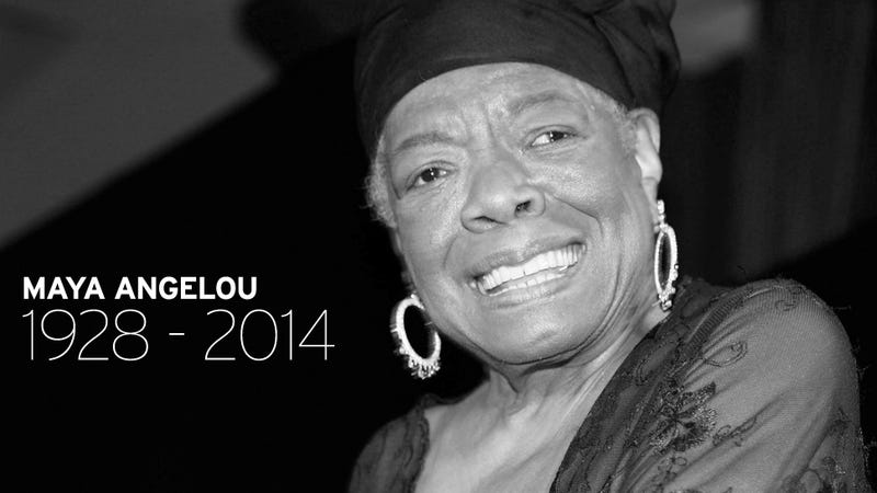 Maya Angelou, Poet and Memoirist, Dead at 86