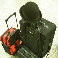 Use Your Camera Phone to Document Suitcase Contents