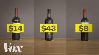 This Video Explains Why You're Probably Better Off Buying Cheap Wine