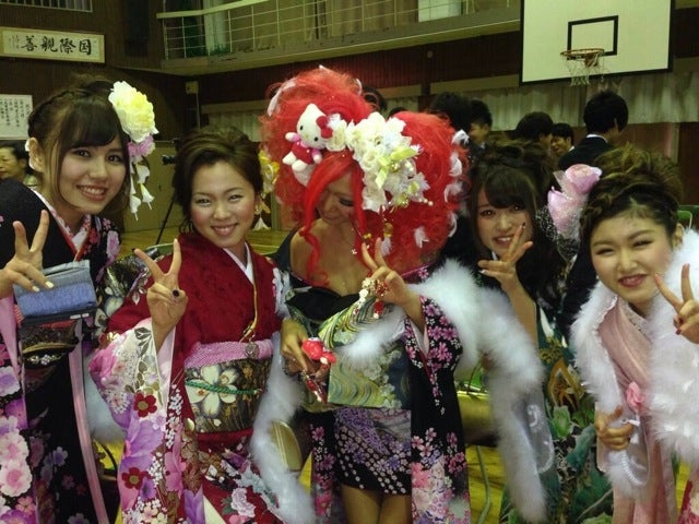 Is Japanese Society Ready for These Adults? Are You?