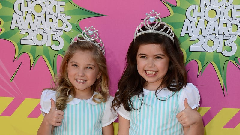Sophia Grace Sells Out, Signs on for Into the Woods