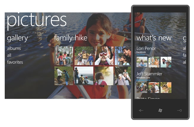 Windows Phone 7 Series: Everything Is Different Now