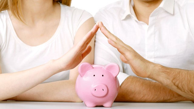 Use a Piggy Bank as a Password Escrow Account for Sharing Your Children's Passwords