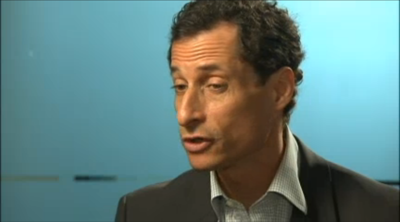 Weiner Says Hot New Sexts and Pics May Still Be Out There