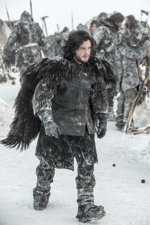 Games of Thrones Season 3 Promo Photos