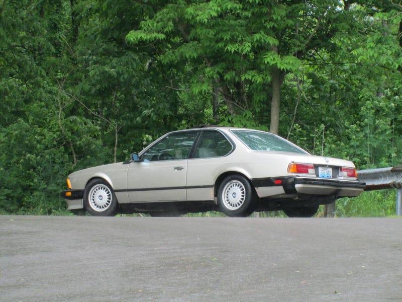 Roadtrip Car Buy