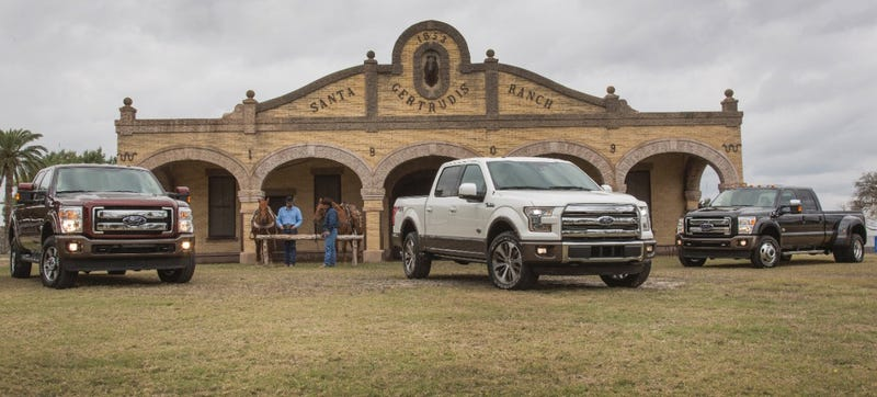 What Is The King Ranch? A Small History Of A Big Texas Landmark