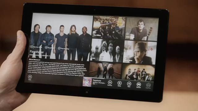 Xbox SmartGlass Hands On: Controlling Your Xbox Is Really Awesome Now