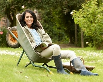 """Liz Jones: """"I Am Quite Shocked At How Small Minded People Are"""""""