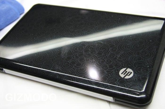 HP Mini 1000 is a Sleek, Svelte 10.2-inch Netbook With a Custom OS