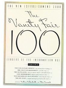 Bizarre Vanity Fair 100 Adds Anna Wintour, Vladimir Putin