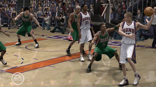NBA Live Achievement Whores Fail to Get 1,000 Online [Updated]