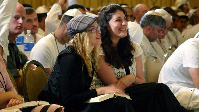 What Attracted Madonna To Kabbalah?
