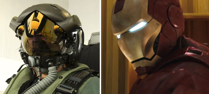 How Much Would It Cost To Build A Real Iron Man Suit?