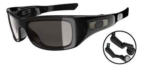 Oakley Split Thump: Is The Product as Bad as the Name?