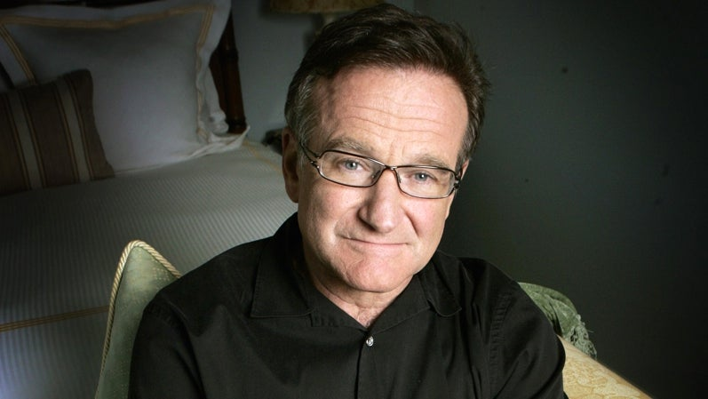 All the Terrible Responses to Robin Williams' Death