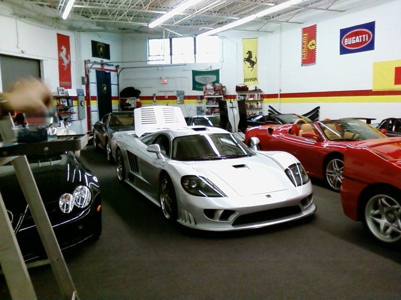 How the Best Buy con artist spent millions on supercars