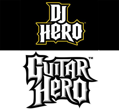 Activision Narrows Music Focus To Guitar And DJ Hero