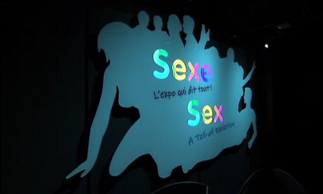 Canadian Science Museum's Sex Exhibit for Kids Has Wooden Dildos, 'Climax Room'