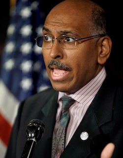 All Aboard the GOP's Michael Steele Spanking Train!