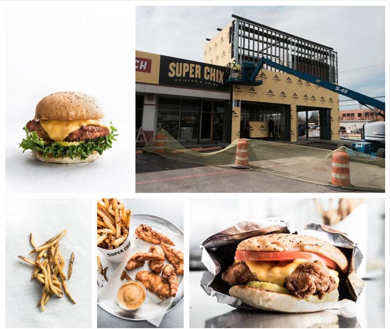 KFC Secretly Rolls Out Chik-fil-A Knockoff Restaurant