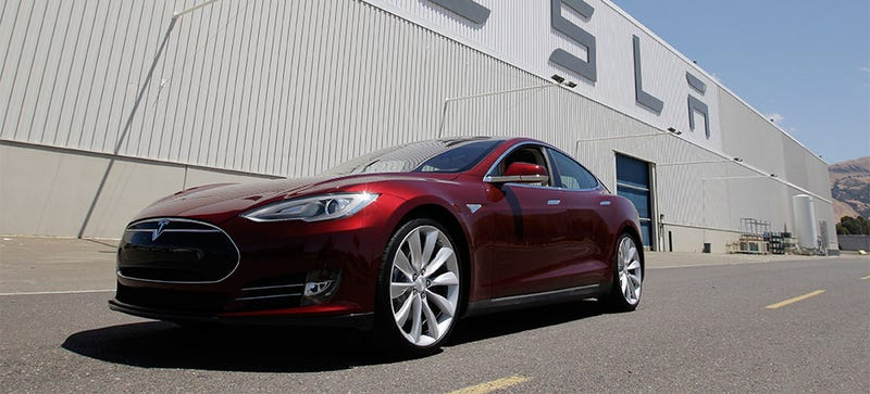 Tesla Will Probably Make More Money With Fleet Leases Of Model S
