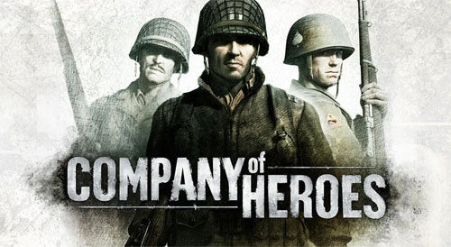 Company Of Heroes Is Back! (Sort Of)