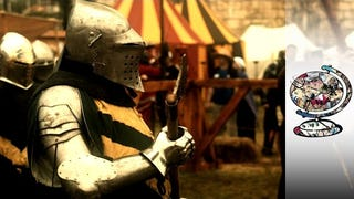Medieval Combat Has Been Turned Into An International Sport